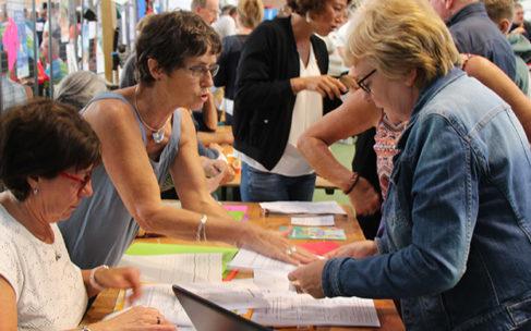 Forum des associations samedi 7 septembre