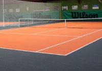 Tennis – Rénovation des 4 terrains couverts