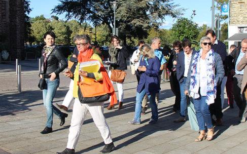 ZAC Multisite : participez à la balade urbaine du samedi 10 novembre prochain