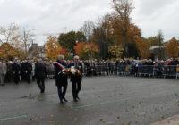 La Commémoration du Centenaire de l'Armistice de 1918 en images