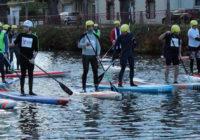 Vidéo – Revivez la course de paddle de Cesson-Sévigné