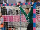 Handball – Un nouveau gardien de but au CRMHB