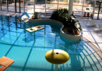 Fermeture de la piscine à 17h ce vendredi 8 février