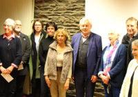 Vestiaire solidaire – Remise de chèques à 7 associations
