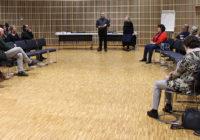 Débat National – Une 3ème réunion le 6 mars