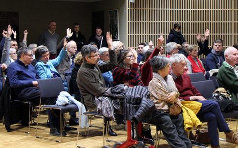 Débat National – Une 2ème réunion le mercredi 13 février à l'Espace Citoyen
