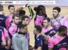 Cesson-Istres à la Glaz Arena, le résumé vidéo