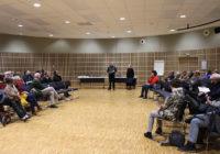 Débat National – Compte-rendu de la 3ème réunion