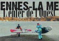 Rennes-la Mer de St-Malo à Cesson-Sévigné (en Stand Up Paddle)