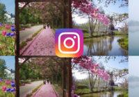 Instagram – 1500 abonnés au compte de Cesson-Sévigné