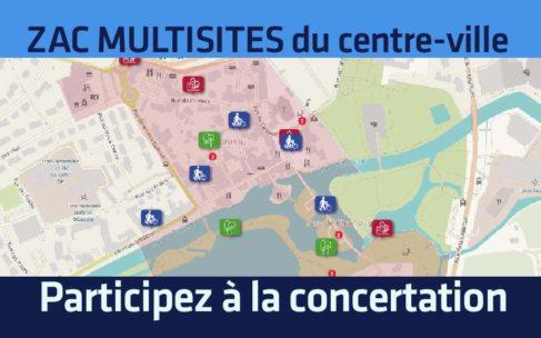 ZAC Multisites : Rendez vous sur la plateforme interactive