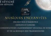 Carré Sévigné – Concert Philhar'magique, musiques enchantées