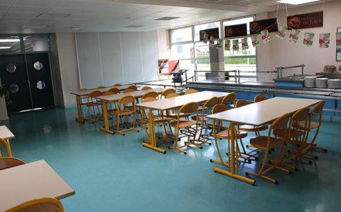 Portes ouvertes des cuisines scolaires