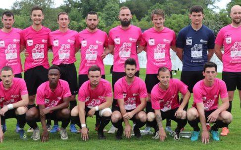 Coupe de Bretagne – L'OCC Football en Finale ce dimanche 16 juin