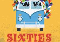 Concerts sixties vendredi 28 juin (prairie du Pont des Arts)
