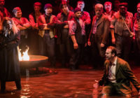 ANNULATION Opéra sur écran – Le Vaisseau fantôme – Jeudi 13 juin à la Monniais