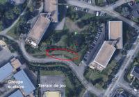 Travaux – Création de stationnements rue de Belle Épine