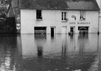 Exposition – C'était hier : les années 1950-1960 à Cesson-Sévigné