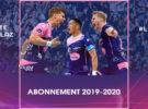Handball – Abonnez-vous dès à présent pour la saison 2019-2020