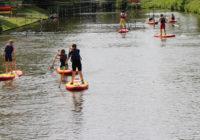 Vidéo – Envie de louer un paddle ou un canoë ?