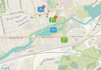 ZAC Multisites du centre-ville – Partagez la richesse de vos jardins avec l'observatoire de la biodiversité