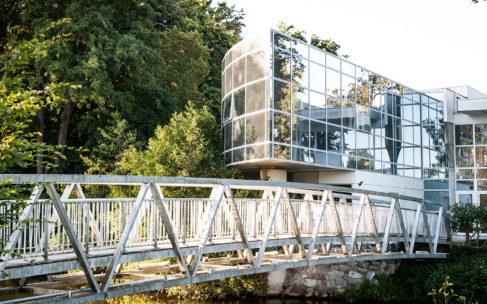 Réouverture de la billetterie du Pont des Arts mardi 20 août
