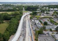 Réouverture du Boulevard des Alliés le lundi 2 septembre (à 12h)