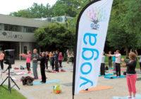 Matinée Yoga avec approche ayurvédique