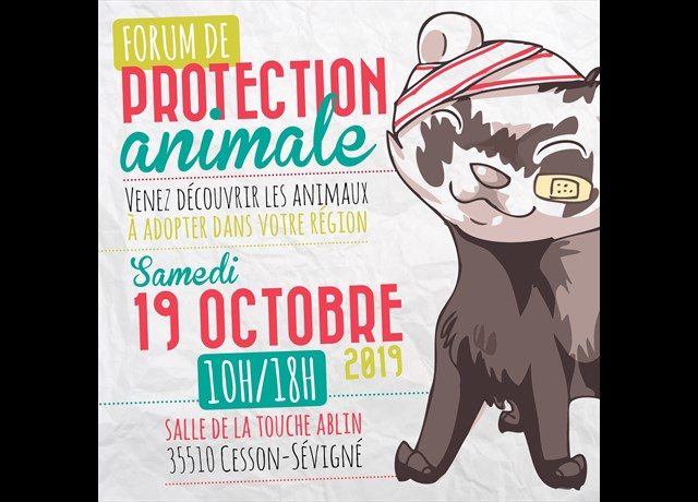 Forum de protection animale