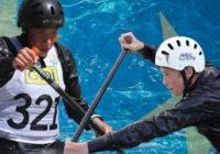 Canoë-kayak slalom – Play off N3/N2 du 1 au 3 novembre
