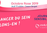 Octobre rose : Une soirée  d'information et d'échanges sur le cancer du sein