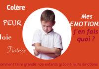 Conférence sur les émotions le mardi 12 novembre