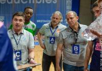 Handball – Sébastien Leriche nommé entraîneur de Cesson Rennes