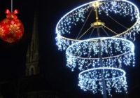 Vidéo – Joyeuses fêtes de fin d'année