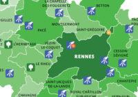 Rapport 2018 de la gestion des déchets de Rennes Métropole