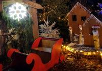 Vidéo – Découvrez l'intérieur de la Maison du Père Noël
