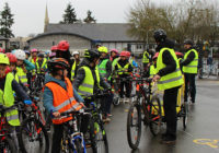 Education – Un projet vélo pour les élèves de CM1