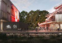 REALITES dessinera MOVIES, nouvelle centralité au cœur de la ZAC Atalante ViaSilva