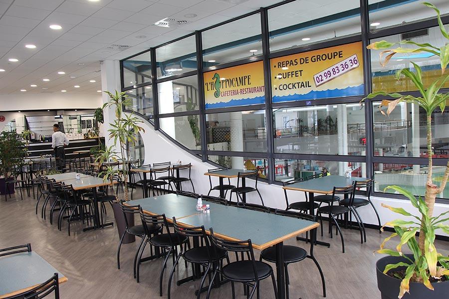 Restaurant Cesson Sévigné Rennes