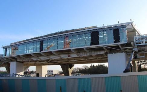 L'image du jour – La station Cesson-ViaSilva