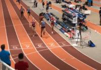 Vidéo – Marie Duvigneau championne de France universitaire du 400 m indoor