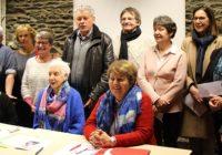 Vestiaire solidaire – Un don de 12 000 € aux associations