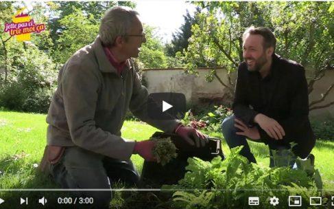 Covid-19   Vidéos – Comment gérer les déchets verts ?