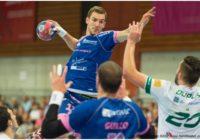 Handball – Romain Briffe de retour à Cesson Rennes