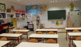 Organisation dans les écoles – Nouvelles mesures sanitaires