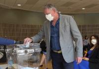 Vidéo – L'élection du Maire et des adjoints au Maire de Cesson-Sévigné
