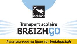 Transport scolaire 2020-2021 – Inscriptions uniquement en ligne