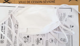 Retrait des masques non réceptionnés – Permanences à la Mairie (mardi 2, mercredi 3 et jeudi 4 juin)