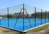 Tennis extérieurs de Beausoleil – Modification des horaires d'accès aux courts