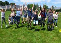 Maison des jeunes Escale – Le programme des vacances d'été